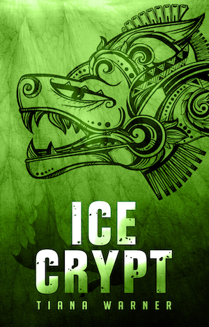Ice Crypt cover
