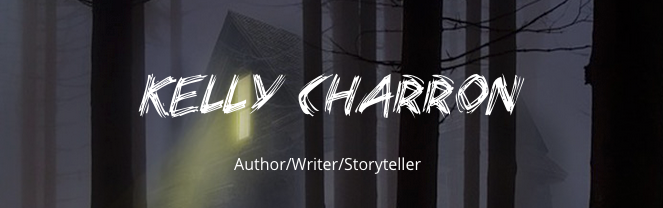 KellyCharron website