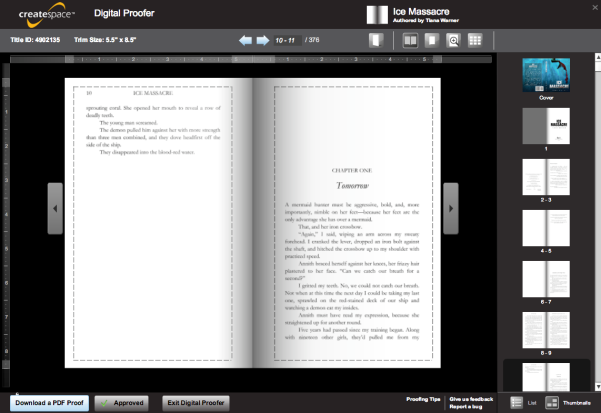 CreateSpace digital proofer example.png