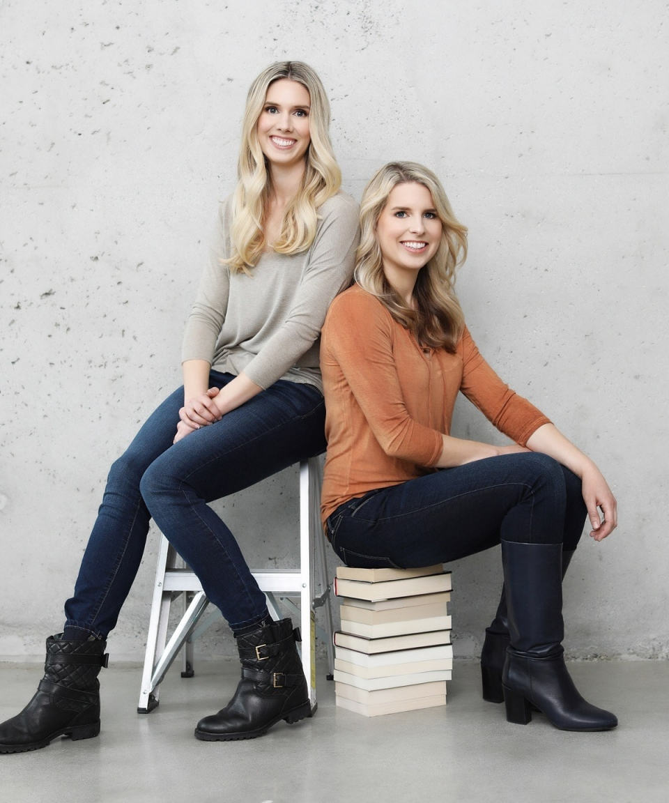 Warner Sisters screenwriters