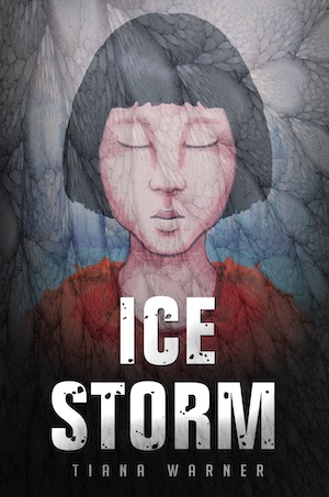 Ice Storm cover